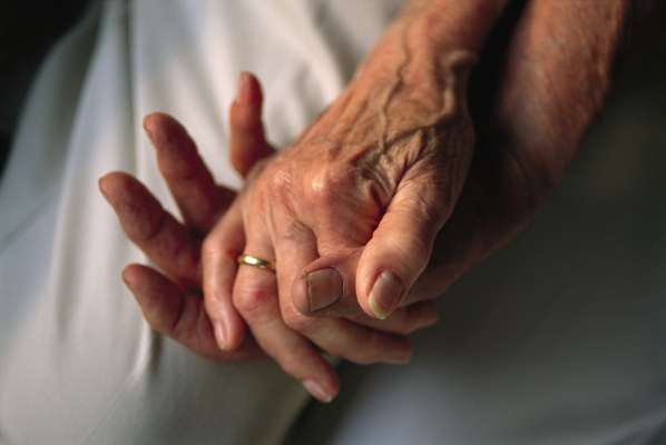 Research finds that older people's sexual problems are being dismissed