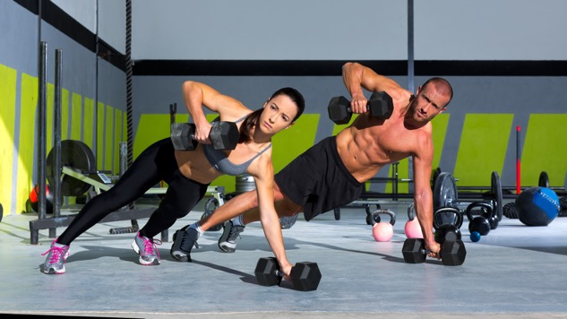 Bodies in Balance: Does Exercise Affect Sex?
