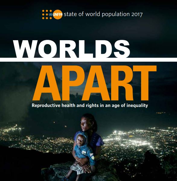 New UNFPA Study Outlines Inequalities In Sexual Health & Reproductive Rights Globally