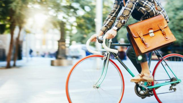 World bicycle day 2018: How bicycling boosts health