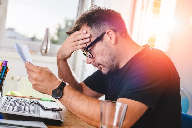 Men's anxiety: How to combat middle-aged pressures so they don't reach crisis point