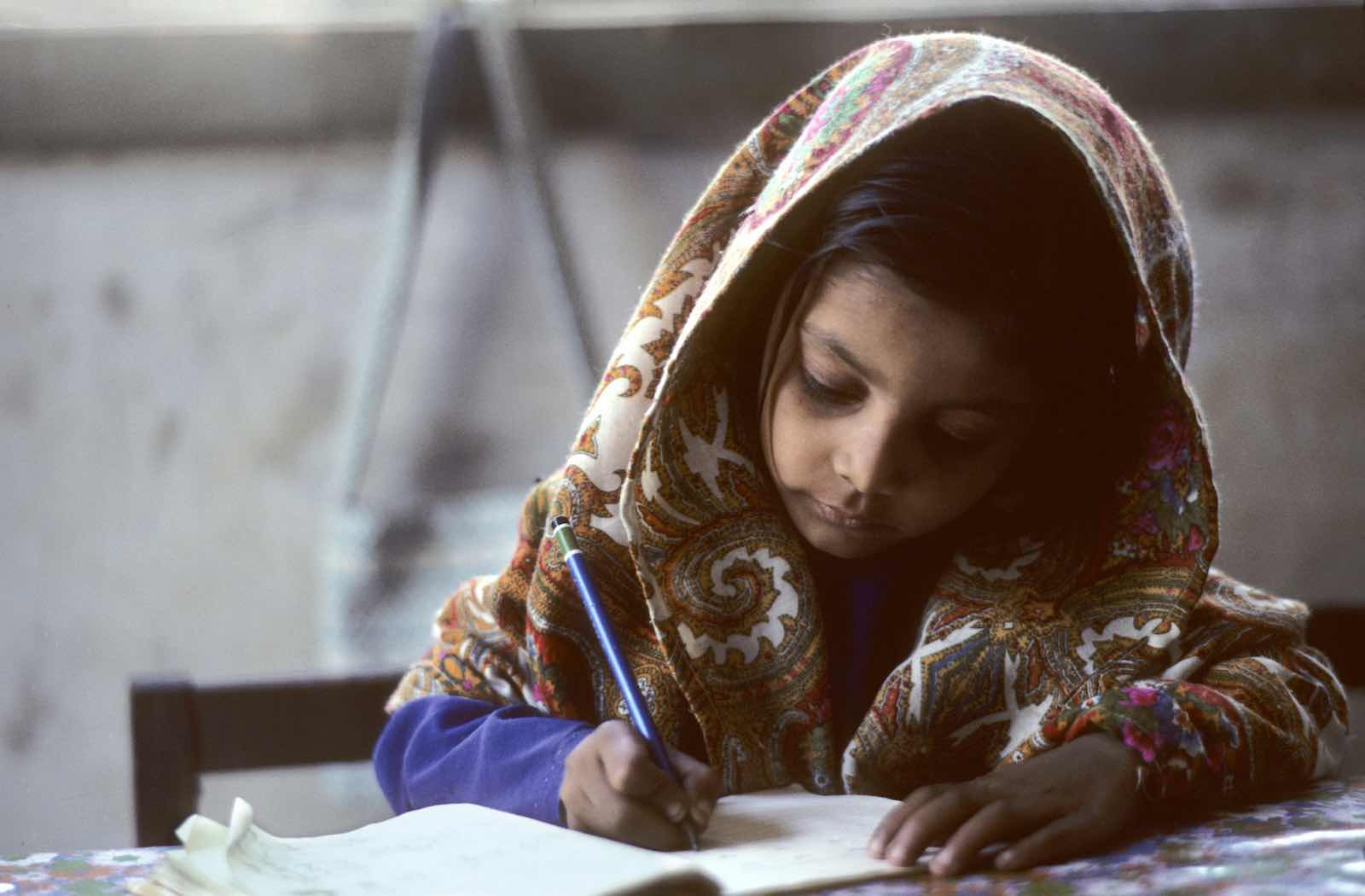 Stepping up in the Pacific at the expense of Pakistani women and girls
